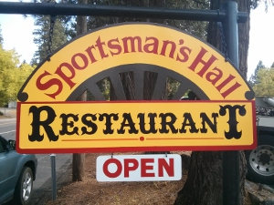 Stop in for a meal